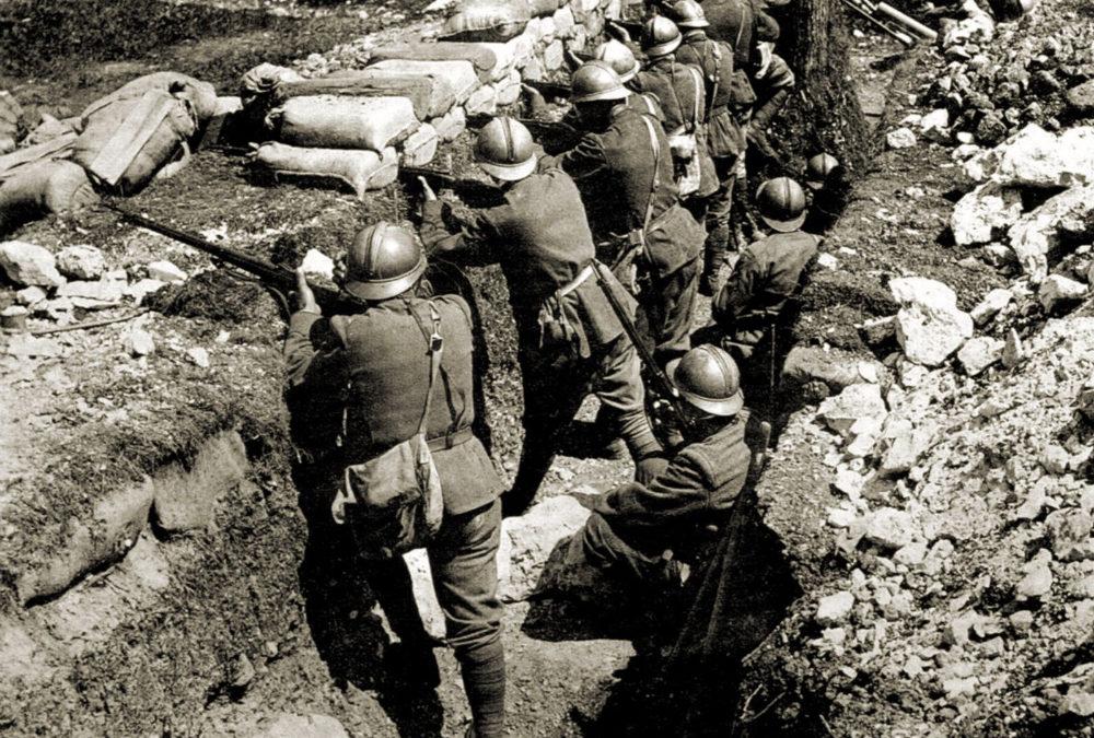 La Grande Guerra 1915 – 1918 sull'altopiano