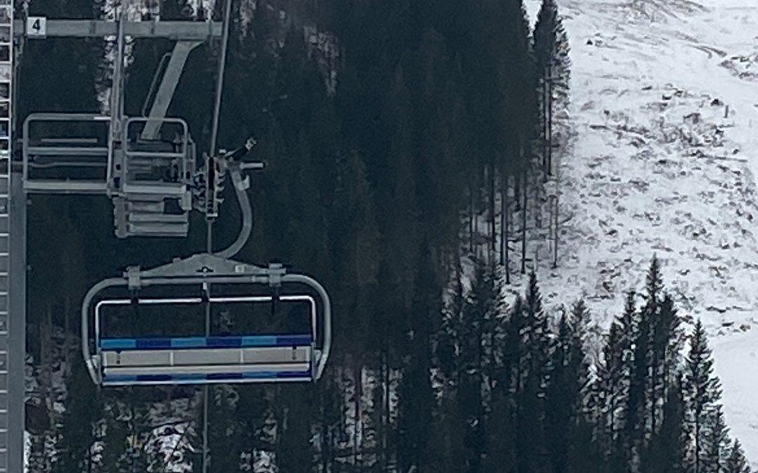 A Gallio sabato 21/12 l'inaugurazione della Ski Area leMelette