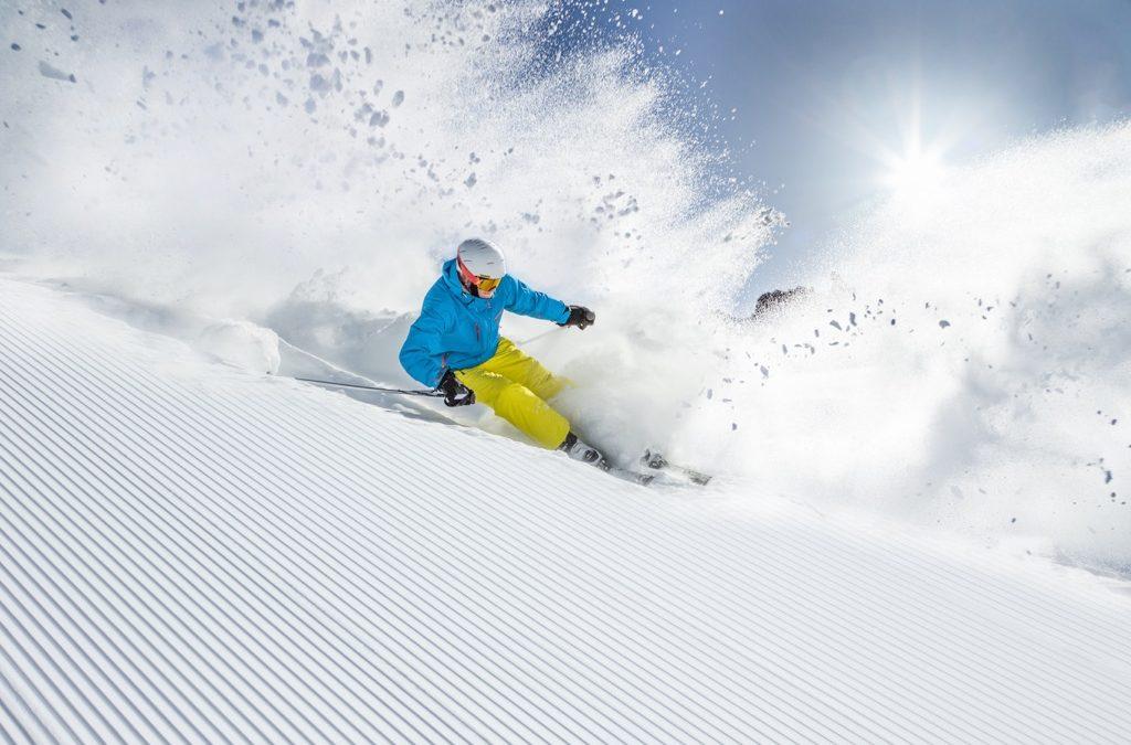 Domenica 22 dicembre apre al pubblico  la nuova Ski Area leMelette: seggiovie in funzione.