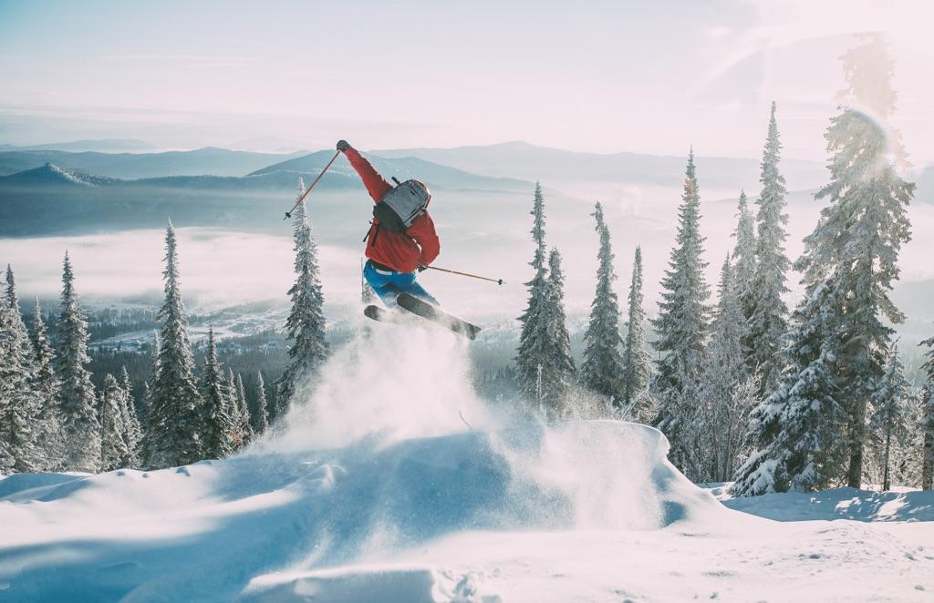 Si torna a sciare alle Melette