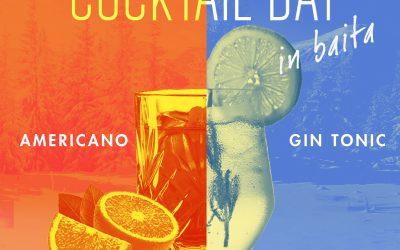 Cocktail day in baita: sabato 18 gennaio