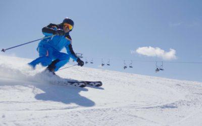 Mercoledì 17 febbraio si ritorna a sciare alla Ski Area leMelette