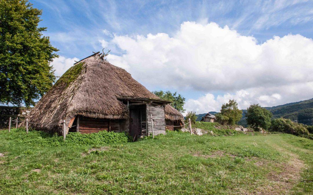 Alla scoperta dell'Altopiano di Asiago: il sito archeologico del Bostel a Rotzo