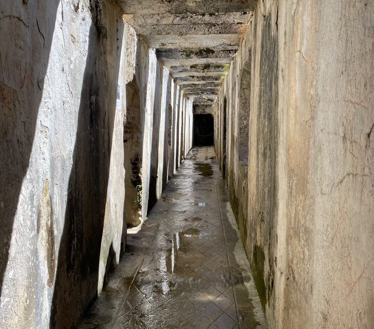 Alla scoperta dell'Altopiano di Asiago: Forte Corbin a Treschè Conca di Roana