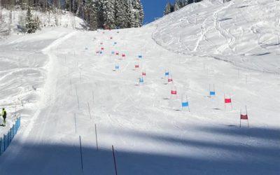 La Ski Area leMelette chiude la stagione invernale 2020/2021