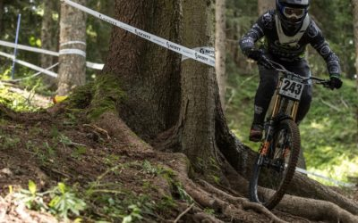 5° Trofeo DH NorthGroup – Campionato Veneto DH alle Melette di Gallio